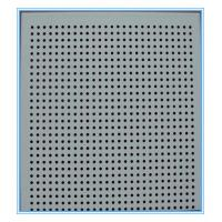 stainless steel perforated metal plate Manufactures