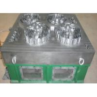 Professional Die Casting Mold  Corrosion Resistance High Production Efficiency Manufactures