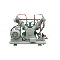 Non - Lubricated 3 Row 5 Stage Oxygen Compressor For Air Separation Plant Manufactures