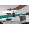Buy cheap Heavy Duty Single Pole Crane Conductor Bar Rail Unipole Insulated Basbar System from wholesalers