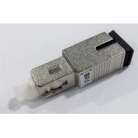 Buy cheap Safety Fiber Optic Attenuator For Optical Telecommunication Network from wholesalers