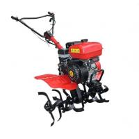 9.0 HP Big Power Gasoline Mini Rotary Tiller Manufactures