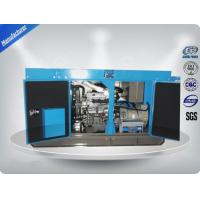 Silent Canopy 45kw / 56kva three phase Generator set powered by Cummins diesel engine Manufactures