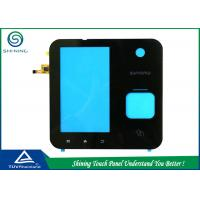GFF Projected Capacitive Touch Panel 5 Inches For Door Access Control System