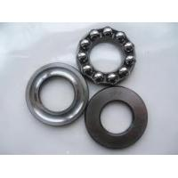 Quality F9-17 Low Operating Friction NTN, SKF, THK Miniature Stainless Steel Thrust Ball for sale