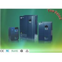 3 Phase 15kw Solar Variable Frequency Drive 380VAC VFD with OLED Display Manufactures