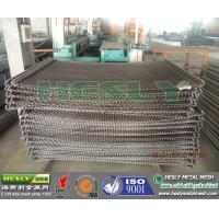 crimped wire mesh, crimped wire mesh with hook, crimped wire mesh for mine Manufactures
