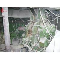 Durability Banbury mixer for mixing of big quantity plastic and rubber material Manufactures