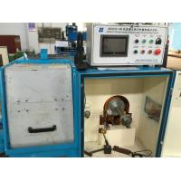 3KW Super Small Wire Drawing Machine 1370*1200*1740 Steel Plate Welded Frame Manufactures