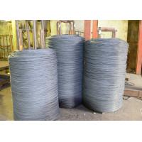 Quality Phosphate Coated Patented Wire / Carbon Steel Wire Diameter 1.80mm - 3.70mm for sale