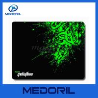 China OEM Rubber Blank Sublimation Mouse Pad Custom Logo Gaming Mouse Pads on sale