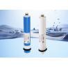 Big Flow Low Pressure RO Water Filter Cartridge For RO Plant Membrane Housing Manufactures