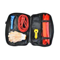 7pcs uto Emergency Tool Kit with Life hammer for car Manufactures