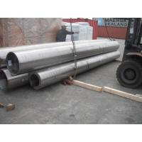 High Pressure Alloy Steel Seamless Tubes ASTM A335 Standard Boiler Application Manufactures