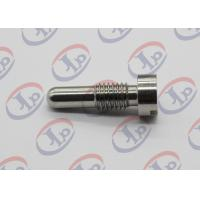 2mm Width Rosh SGS Custom Machined Parts 303 Stainless Steel Bolts With A Groove Manufactures