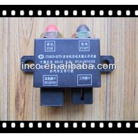 Dongfeng Truck Spare Parts Engine Start and Stop Switch 3750650-Z07Y0 Manufactures