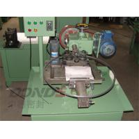 Kammprofile Machines Manufactures