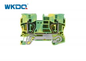 JST 10-PE Phoenix Spring Terminal Block Connector 0.5-10mm² Cross Section Soft Cable Manufactures
