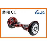China Lamborghini Two Wheel Self Balancing Scooter / childrens 2 wheel battery powered scooter on sale