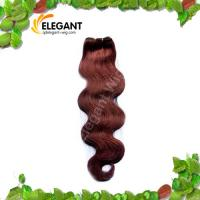 High Quality Silky Straight Human Hair Extension Manufactures
