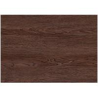 Dark Wood Grain PVC Vinyl Flooring For Office / Shopping Mall Eco - Friendly Manufactures