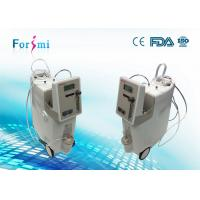 Portable white oxygen facial machine(FM-O) for hospital,clinic use Manufactures