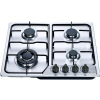 China four burner of gas hob,gas stove S.S on sale