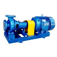 Multistage Centrifugal Chemical Industry Seawater Pump Stainless Steel Corrosion Resistant Manufactures