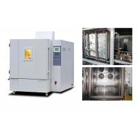 Buy cheap AC 380V High Low Temperature Chamber , Pressure Test Chamber With Observation from wholesalers