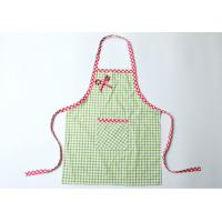 Fashionable Cute Cooking Aprons Convenient Use  For Promotional  / Gift Purpose Manufactures