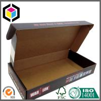 Heavy Duty Strong Quality Corrugated Cardboard Shipping Box Folding Style Box Manufactures