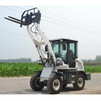 China China factory supply cheap & high quality CE approved small front end loader on sale