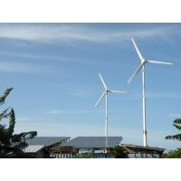 5kW wind power generator with Solar wind generator Manufactures