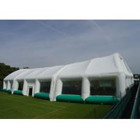 Professional Large Inflatable Tent Outdoor Custom Inflatable Outdoor Tent For Family Manufactures