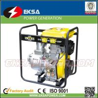 2/3/4 inch irrigation diesel water pumps Manufactures