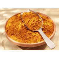 Buy cheap Sythetic Curcumin 98.0% Natural Plant Extracts CAS 458-37-7 for any systemic purpose from wholesalers
