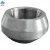 3000LB 6000LB MSS SP97 Steel Pipe NPT BSPT Threadolet Manufactures