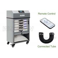 Professional Chemical Fume Extractor with Anti-corrosion Function Manufactures