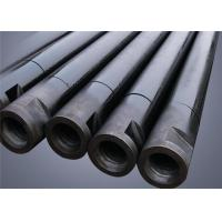"""Reg And API 3 1/2""""Reg Friction Welded DTH Drill Pipe / Down The Hole Drill Rod Manufactures"""
