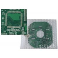 China 1.6mm Impedance Control PCB Glass Epoxy FR4 PCB Printed Circuit Board Copper Clad Laminate on sale