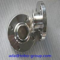 1/2Inch - 48Inch 150# - 2500# Forged Steel Flanges With A182 / F51 / Inconel 625 Manufactures