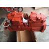 Buy cheap Kobelco SK330-6 SK350-6 Excavator Hydraulic Pump Kawasaki Pump K5V140DTP-YT6K-02 from wholesalers