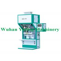 High Metering Accuracy Packing Scale Grain Bag Filling Machine Dual Scale Host Manufactures