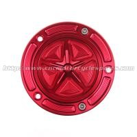 Motorcycle Gas Caps Racing Fuel Cap For DUCATI MONSTER 600 750 1000 Anodized Aluminum Manufactures