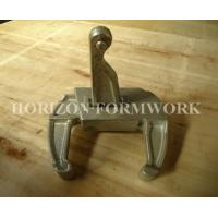 Buy cheap Cast Iron Concrete Forming Accessories Universal Panel Formwork Framax Clamps from wholesalers