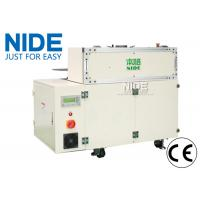 Single Working Station Paper Folder Inserter Machine For Small And Medium-Sized Three Phase Motor Manufactures