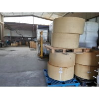 Flexible Asbestos Free Brake Friction Materials For Windlass Manufactures