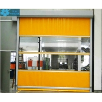 0.8mm PVC Rolling Shutter Manufactures