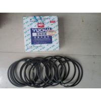 High quality piston ring for XCMG wheel loader ZL50GN,hot product generator for XCMG wheel loader Manufactures