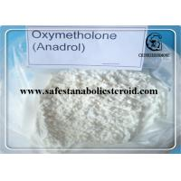 Oral Anabolic Steroids Oxymetholone  Anadrol CAS 434-07-1 For Muscle Growth Manufactures
